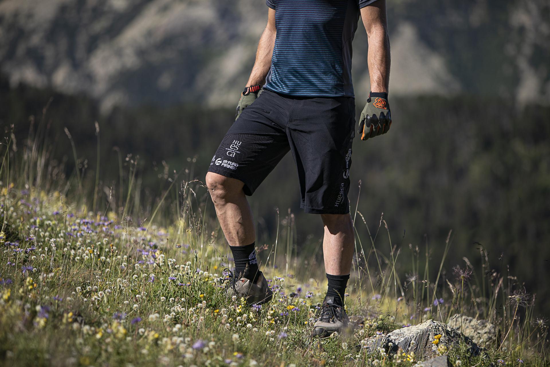 Pantalones Puro Pirineo